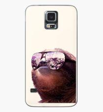 Funda/vinilo para Samsung Galaxy Rad Sloth