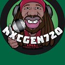 Nxtgen720 Caricature by nxtgen720