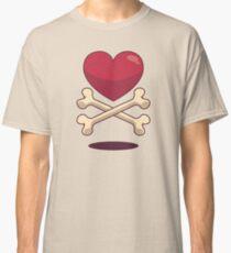 bone up on love Classic T-Shirt