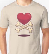 bone up on love T-Shirt