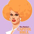 Robbie Turner by Chad Sell by CapitolHillTV