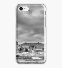 Henry Mall iPhone Case/Skin