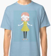 The Mustard Dress Classic T-Shirt