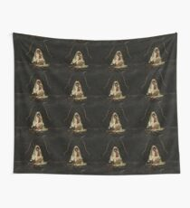 The Devout Wall Tapestry