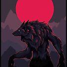 Where Wolf by Ellen Fox
