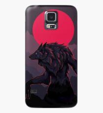 Where Wolf Case/Skin for Samsung Galaxy