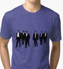 Reservoir Dogs Movie Tri-blend T-Shirt