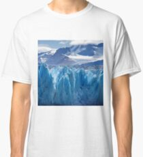 UPSALA GLACIER Classic T-Shirt