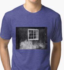 ABANDONED Tri-blend T-Shirt
