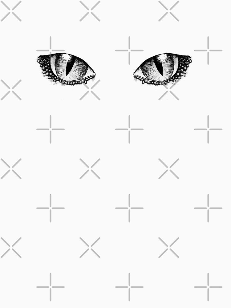 Dragon Eyes by Sladeside