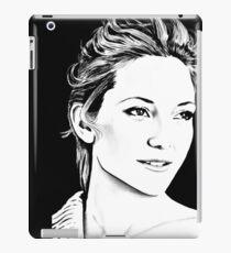 I LOVE YOU, KATE iPad Case/Skin