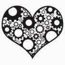 Heart Machine by kieutiepie