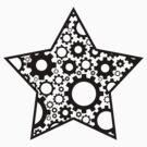 Industrial Star by kieutiepie