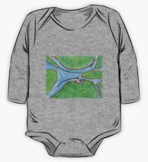 Lake Of Many Rivers One Piece - Long Sleeve
