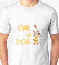 One Q Dog T-Shirt