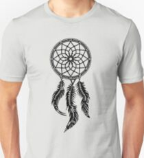 Dream Catcher, dreamcatcher, native americans, american indians, protection T-Shirt