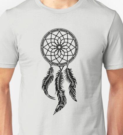 Dream Catcher, dreamcatcher, native americans, american indians, protection Unisex T-Shirt