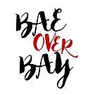 BAE > BAY by KaySaotome