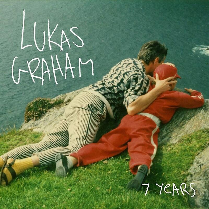 Lucas Graham 7 Years