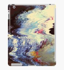 Water Tremors iPad Case/Skin
