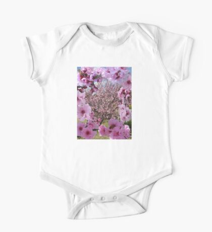 Blossom Beauty Kids Clothes