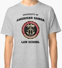 University of American Samoa Classic T-Shirt