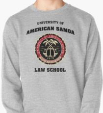 University of American Samoa Pullover