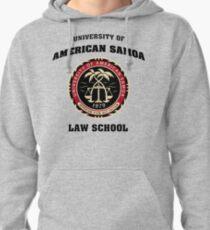 University of American Samoa Pullover Hoodie