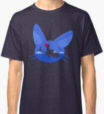 Kiki and Jiji's Flight Classic T-Shirt