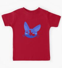 Kiki and Jiji's Flight Kids Tee