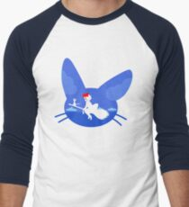 Kiki and Jiji's Flight T-Shirt