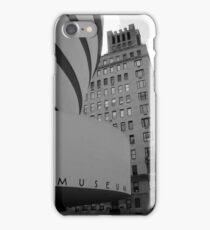 Guggenheim iPhone Case/Skin