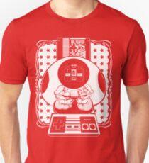 DR MARIO - Super Mario  T-Shirt
