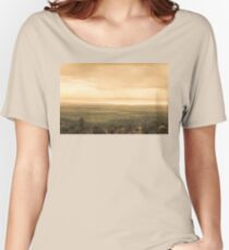 Arizona Dust Storm Women's Relaxed Fit T-Shirt