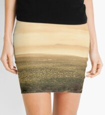 Arizona Dust Storm Mini Skirt