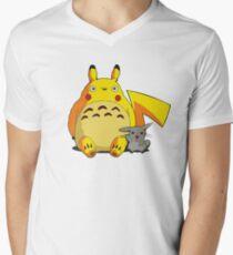 Totorotchu and Pikaro T-Shirt