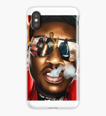 MMG DREAMCHASERS iPhone Case/Skin
