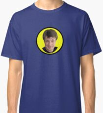 Captain Hammer Groupie Classic T-Shirt