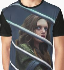 Darlene (Alternative) Graphic T-Shirt