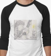 The Musician Men's Baseball ¾ T-Shirt