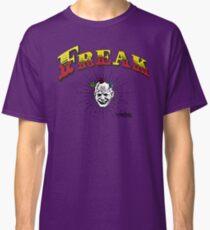 "Marauder Wear ""Freak"" Tee  Classic T-Shirt"