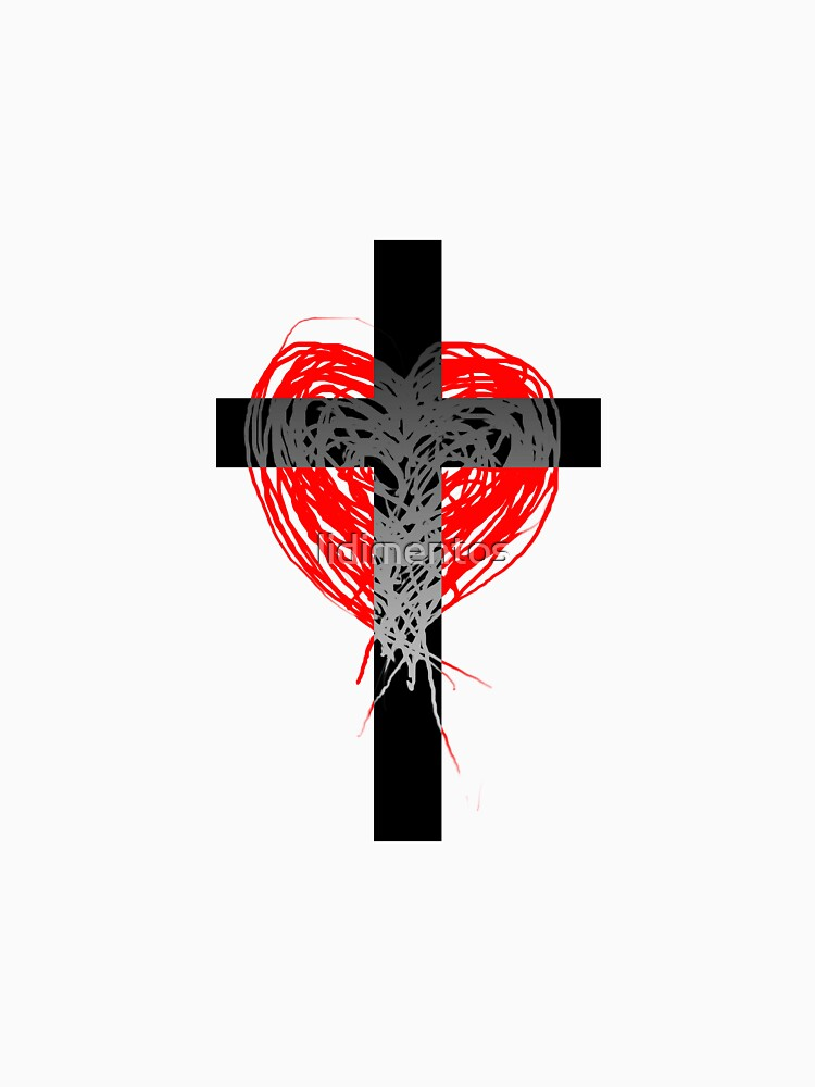 Christian Love, II by lidimentos
