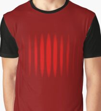 Interference of light n.3 Graphic T-Shirt