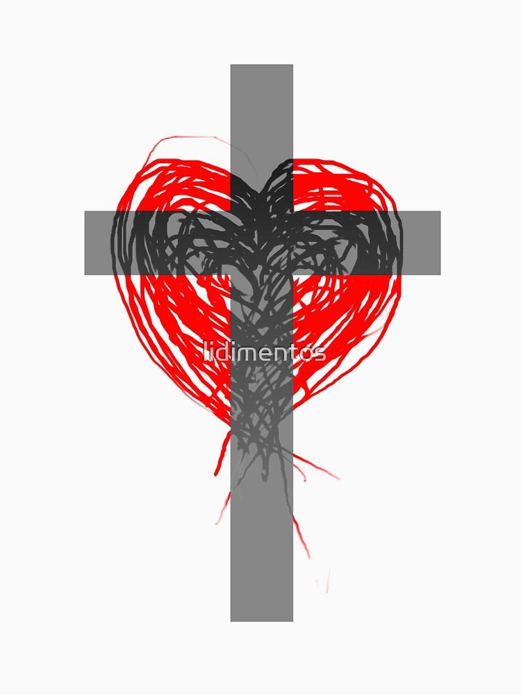 Christian Love, III by lidimentos