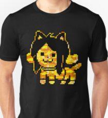 Temmie Wants Guld! - Undertale T-Shirt