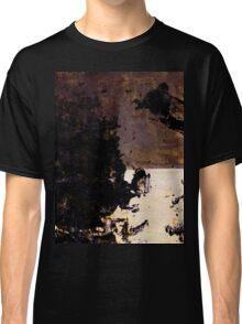 Art Scratches Classic T-Shirt