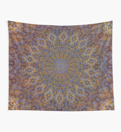 magic 21 Wall Tapestry
