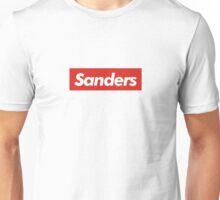 Bernie Sanders x Supreme Unisex T-Shirt