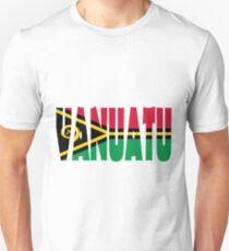 Vanuatu Unisex T-Shirt
