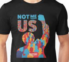 Bernie Sanders US Unisex T-Shirt